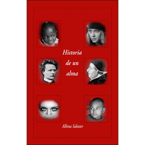 Portafolio Editorial Airut -  Libro Historia de un Alma