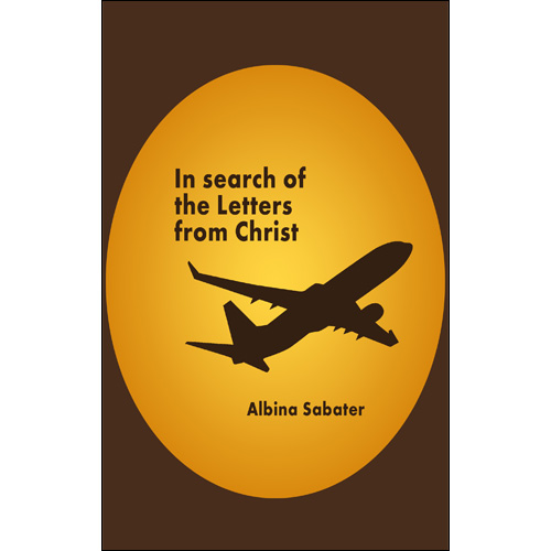 Portafolio Editorial Airut - Libro In search of the letters on Christ