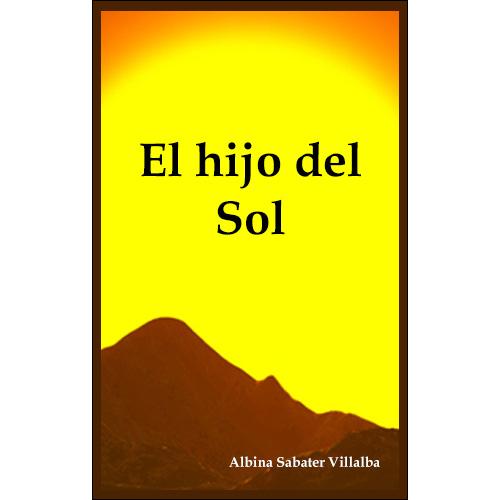 Portafolio Editorial Airut - Libro Hijo del Sol