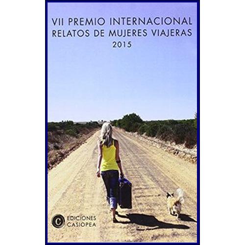 Premio Mujeres Viajeras